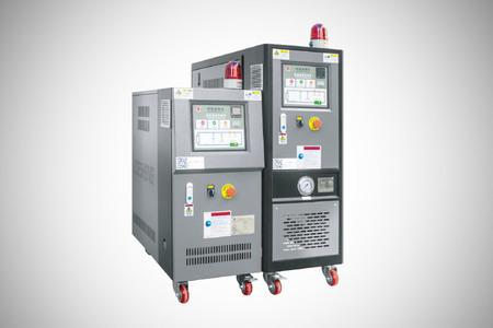 200℃油溫機(運油式模溫機)