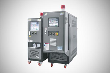 300℃高溫油溫機(運油式模溫機)