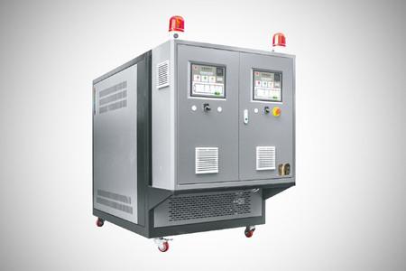 350℃壓鑄專用模溫機