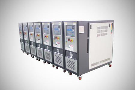 高温油循环温度控制机