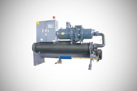 水冷螺杆式冷冻机组(单螺杆)