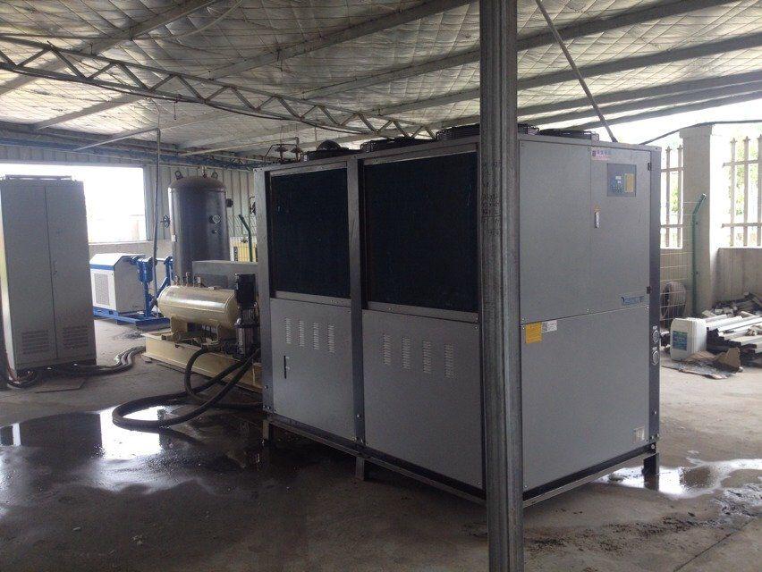 工业冷水机介绍及使用注意事项