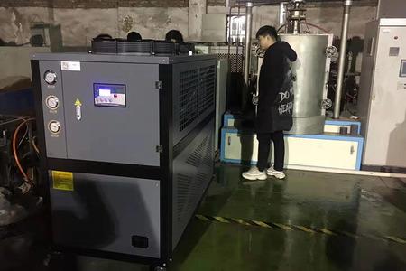 真空炉冷水机