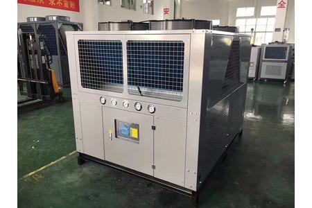 工业冷水机的应用范围