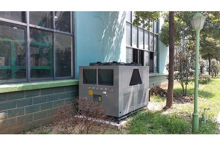 工业冷水机控制器常见故障及排除法汇总