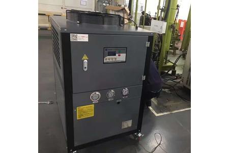 变压器油冷机