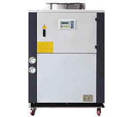 空气源热泵热水机组图片展示