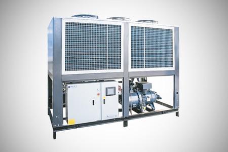 风冷螺杆式冷冻机组(单螺杆 )